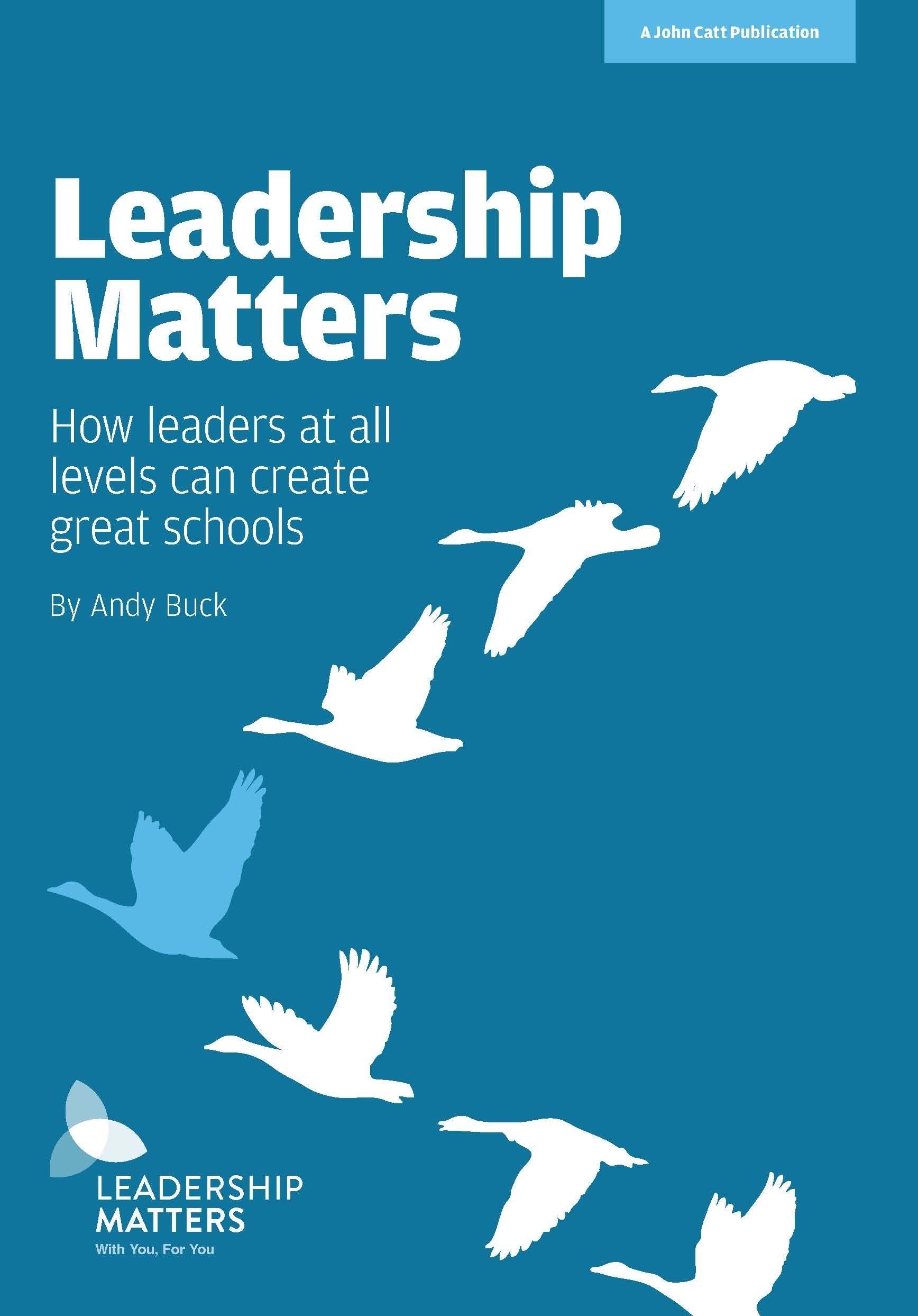 Home Page Leadership Leadership Books Great Schools
