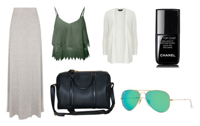 """""""CHANEL"""" by anniken-ns on Polyvore"""