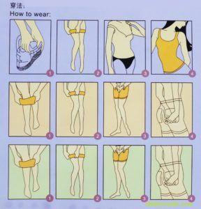 natasha slimming suit review)
