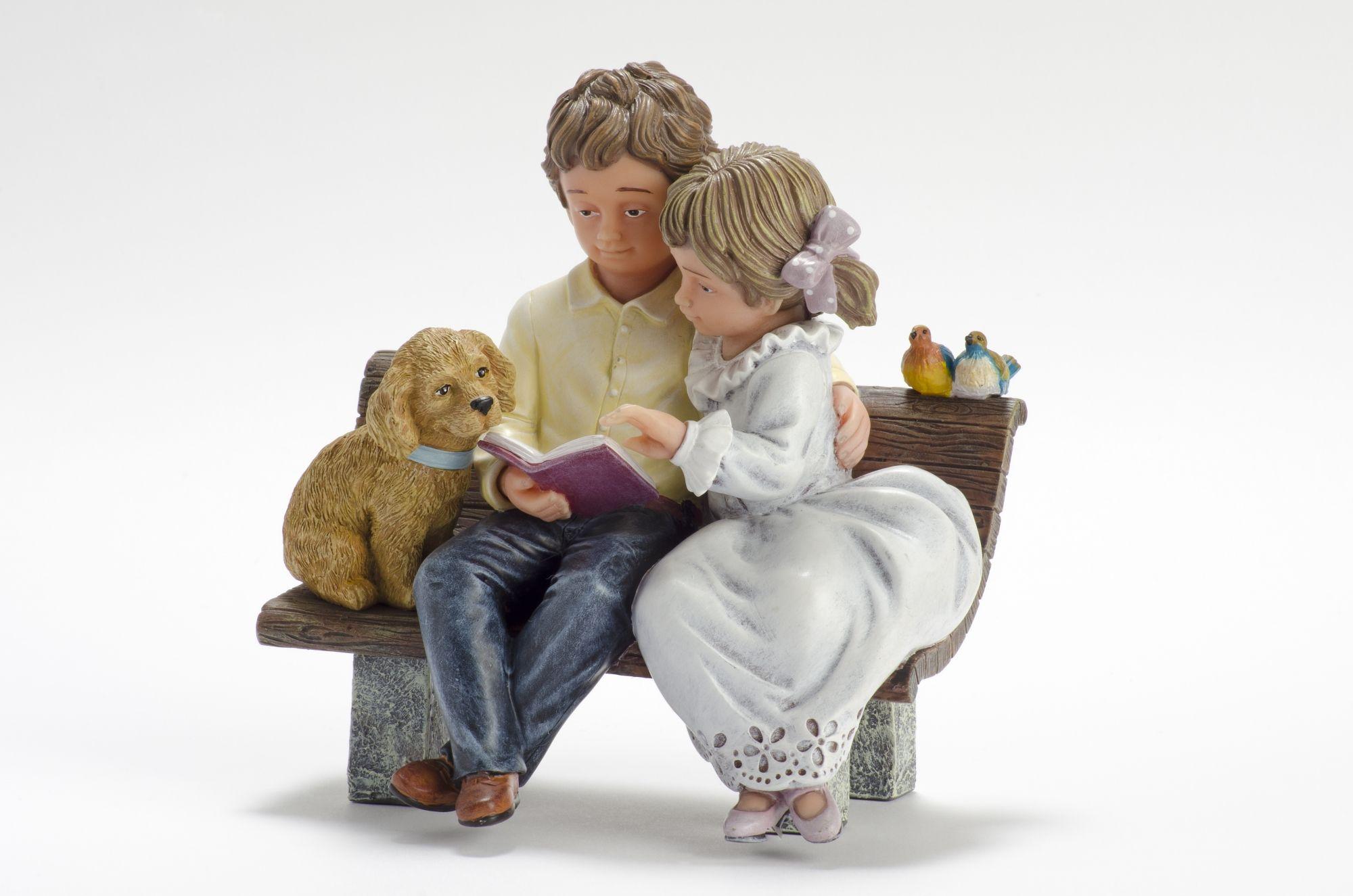 Dulces Relatos Historia Europea Personalizar Figuritas