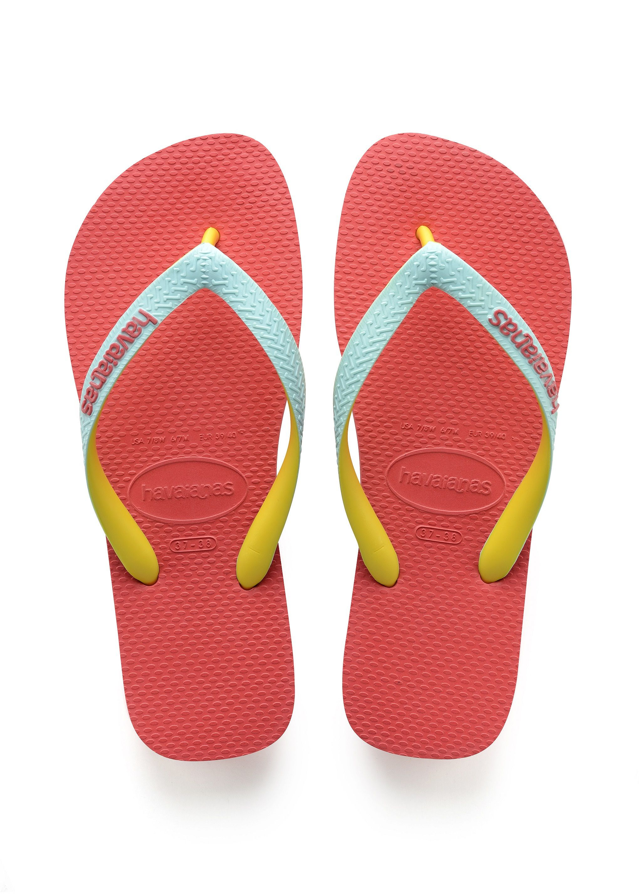 2e4ae8149 Havaianas Top Mix Sandal Coral Price From  14