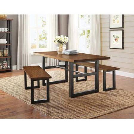 $325 dining & bench seats set http://www.walmart/ip/better