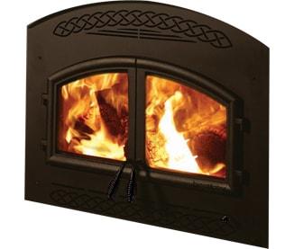 Constitution Wood Fireplace Eco Friendly Heatilator Wood