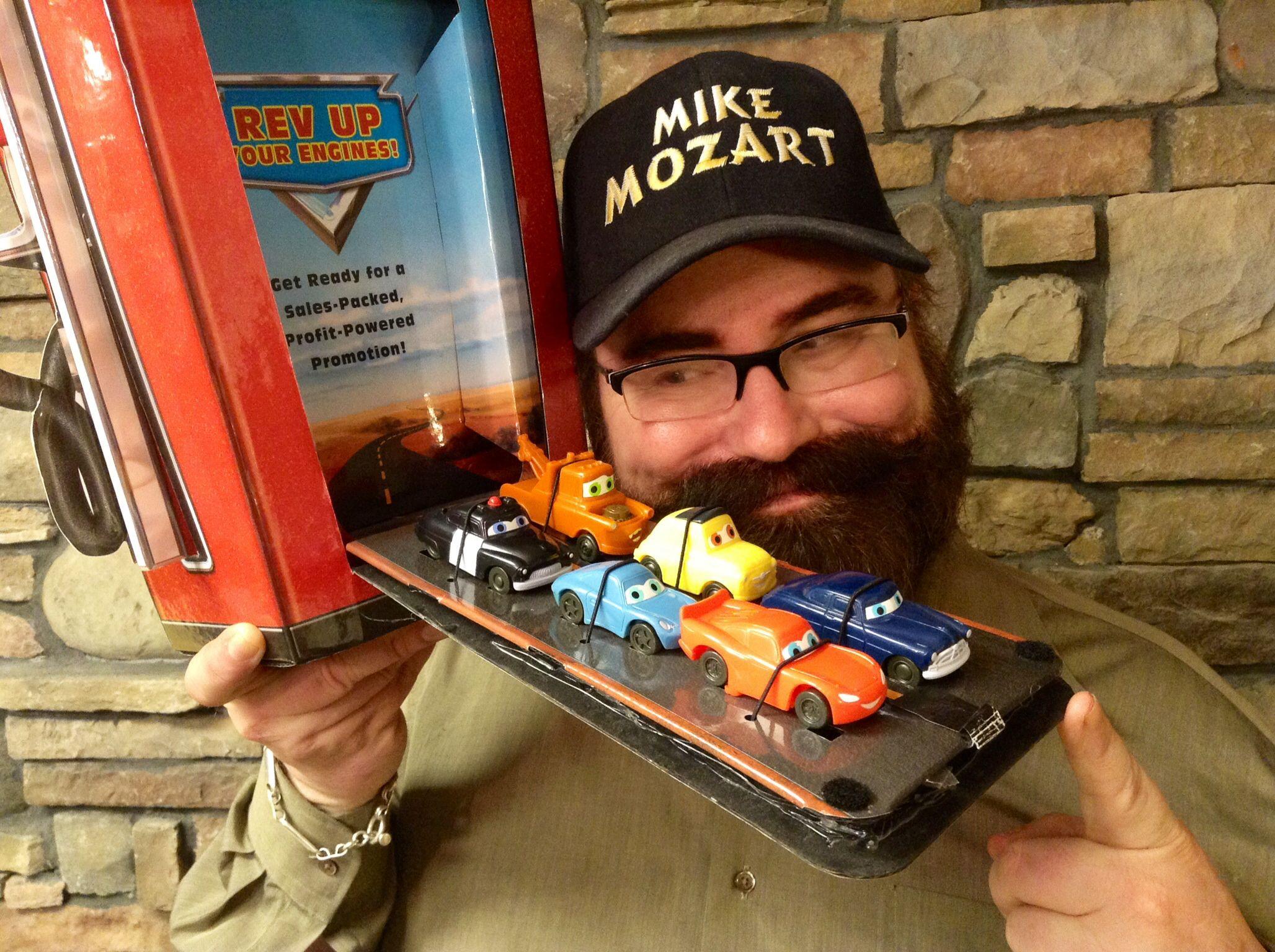 First Disney Pixar Cars Toys Ever Made And The Very Rarest