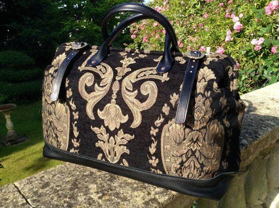 Carpet Bag by LondonJack1880 on Etsy, £250.00 | Y~ 1800 19th century ...