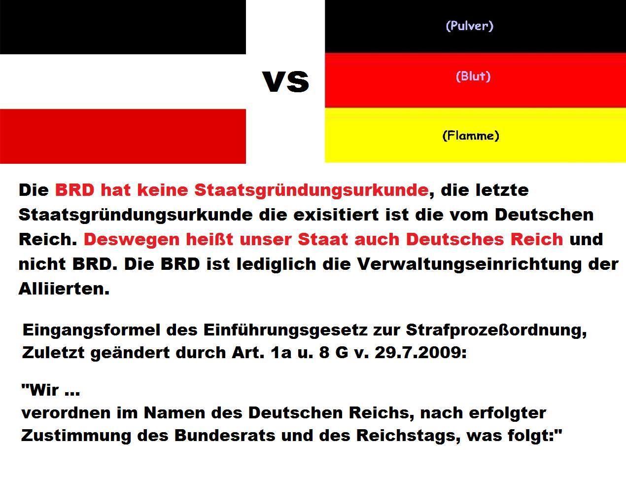 Die Bundesrepublik Deutschland ist ein demokratischer und sozialer Bundesstaat....