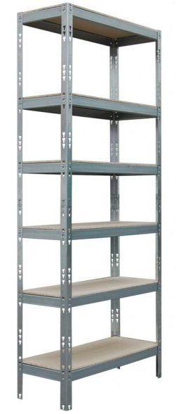 Regal Metalowy Do Garazu Rz3 Do Piwnicy 2811929116 Oficjalne Archiwum Allegro Decor Bookcase Shelves
