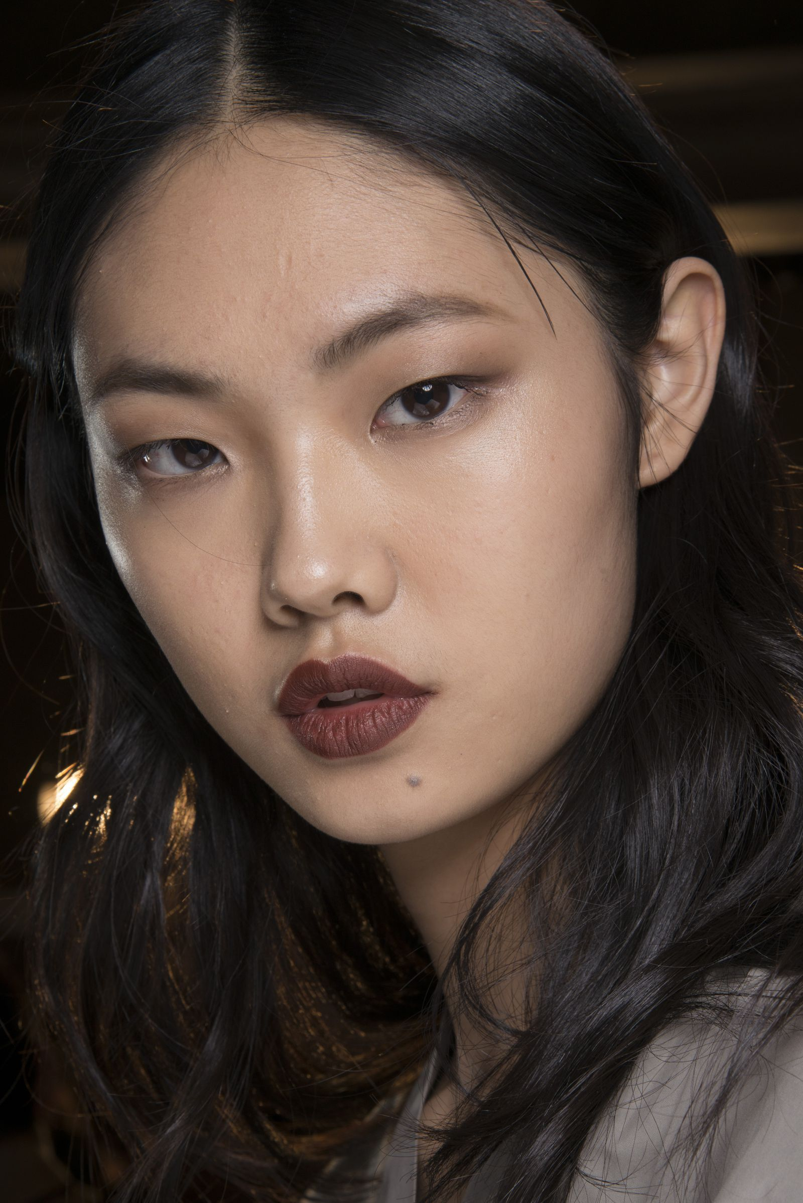 The Best Makeup Trends for Fall 2018 Asian makeup