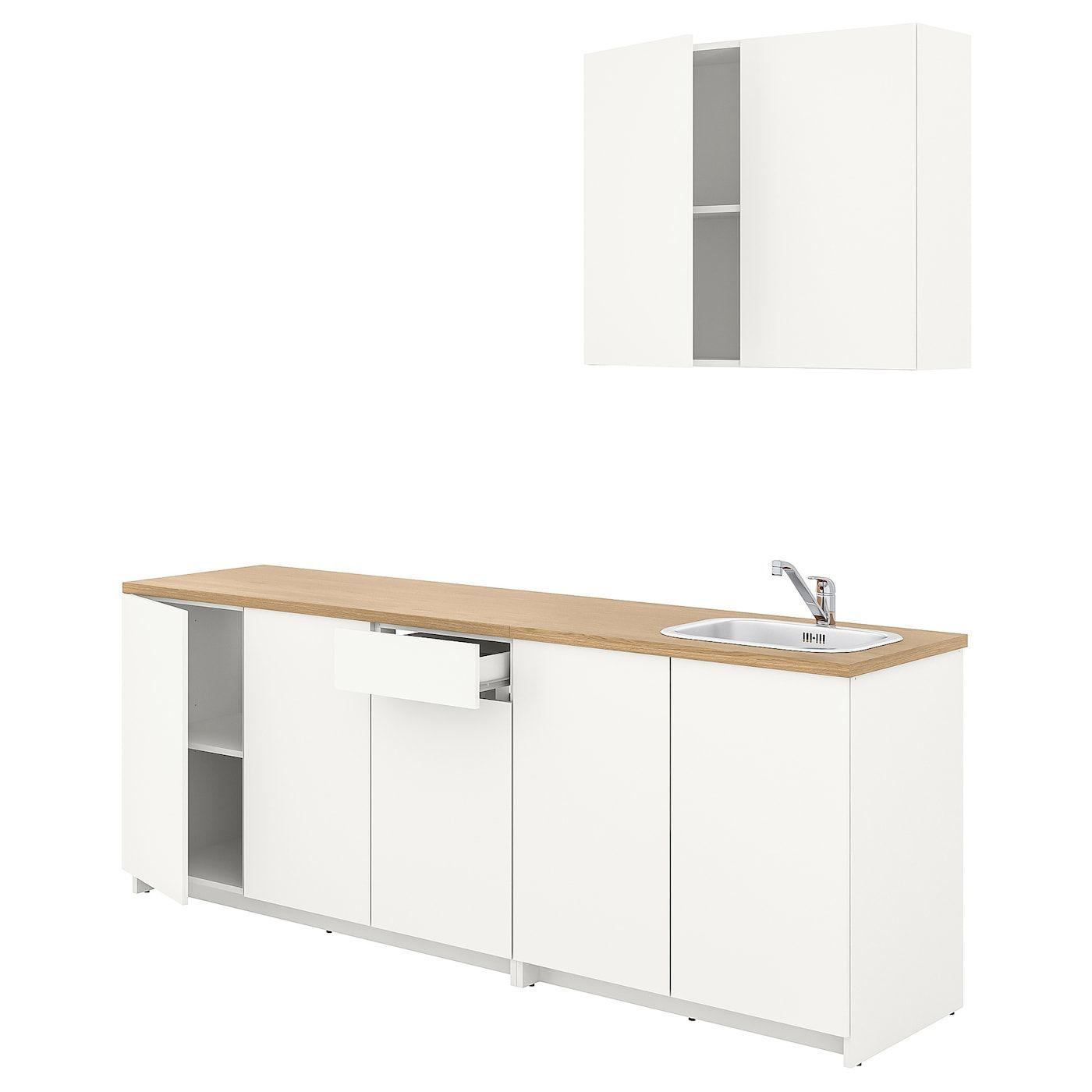 Knoxhult Ikea Kitchen Cabinets Kf In 2020 Ikea Ikea Kitchen Cabinet