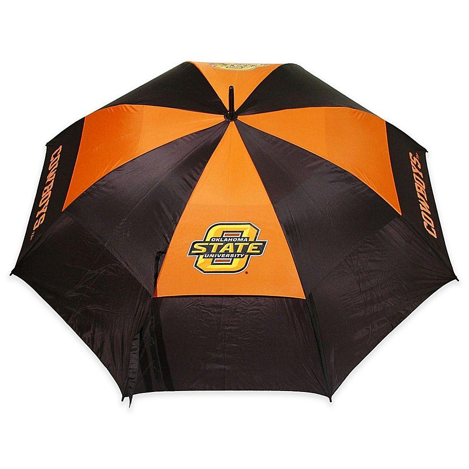 Oklahoma State University Golf Umbrella Multi