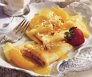 Our Most Popular French Crepes Recipes