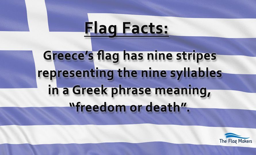 Pin By Mika Ranieri On Quotes In 2020 Greek Phrases Design Your Own Flag Custom Flags