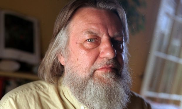 Happy Birthday to Robert Wyatt!