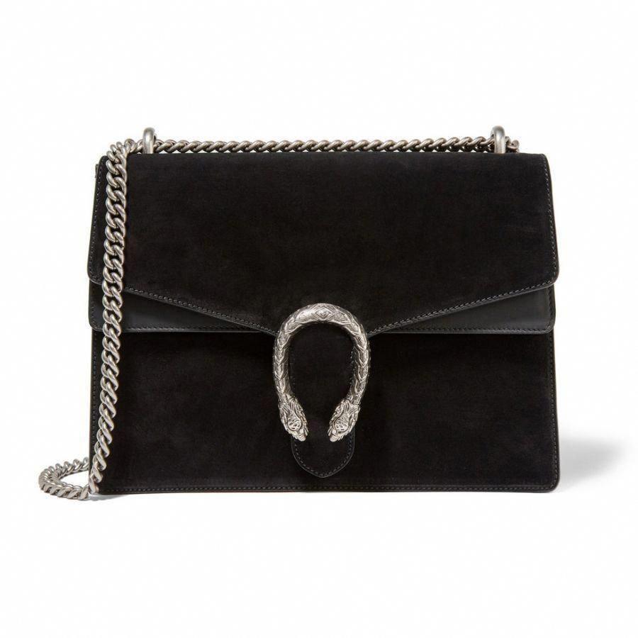 b878df70fd4 Classic bag...Gucci Dionysus in Black.  gucci  guccibag  guccibags   dionysus  guccidionysus  guccidionysusbag  guccihandbag  guccihandbags   Designerhandbags
