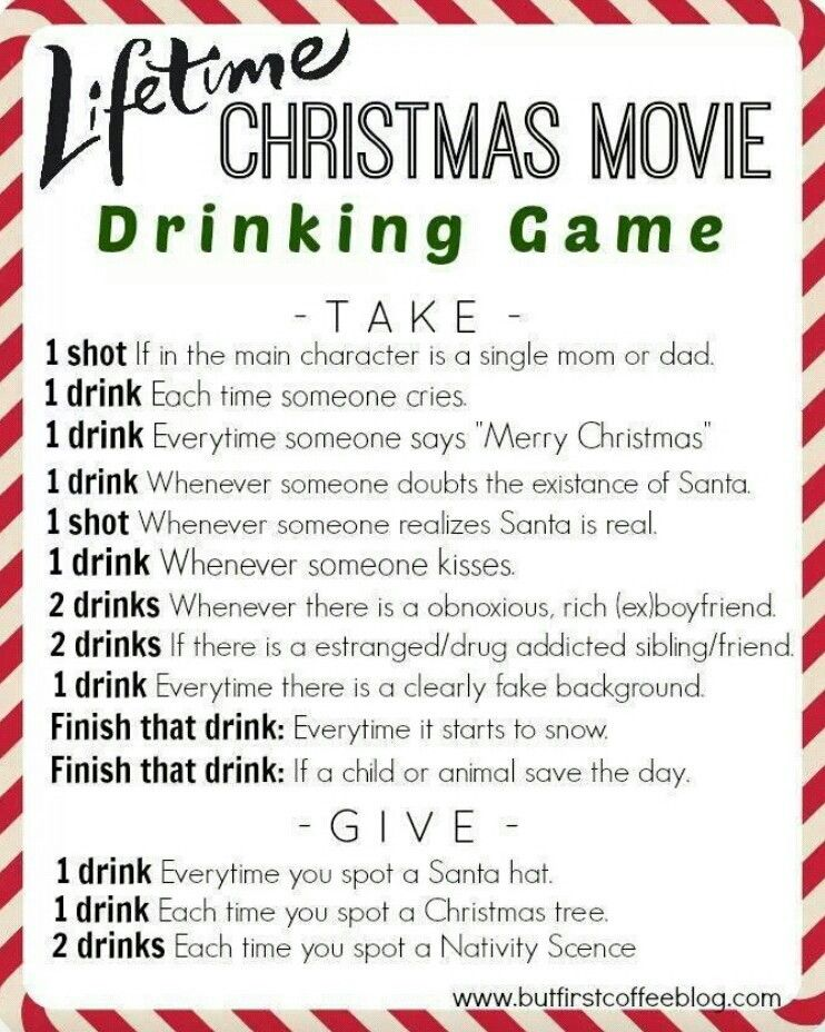 Exceptional Christmas Drinking Party Ideas Part - 4: Christmas Drinking Game XD Fast Way To Get Drunk Funn