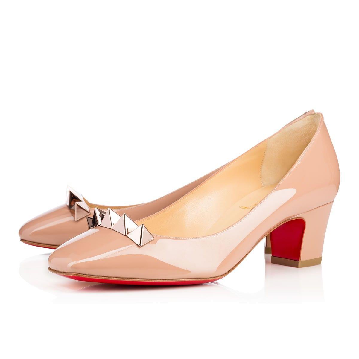 half off e758e 94536 Shoes - Pyramidame - Christian Louboutin | Styling tips ...