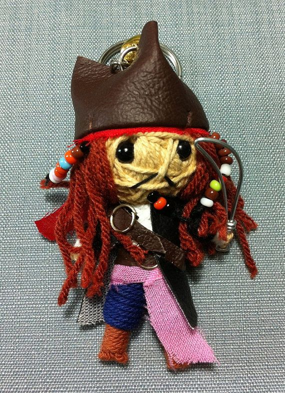 Hey, I found this really awesome Etsy listing at https://www.etsy.com/listing/181962754/jack-sparrow-pirate-caribbean-voodoo