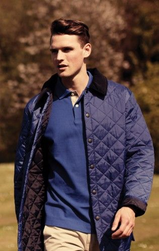 Barbour 12 Men's Lifestyle Collection