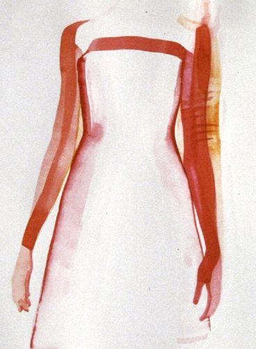 red dress | shana frase