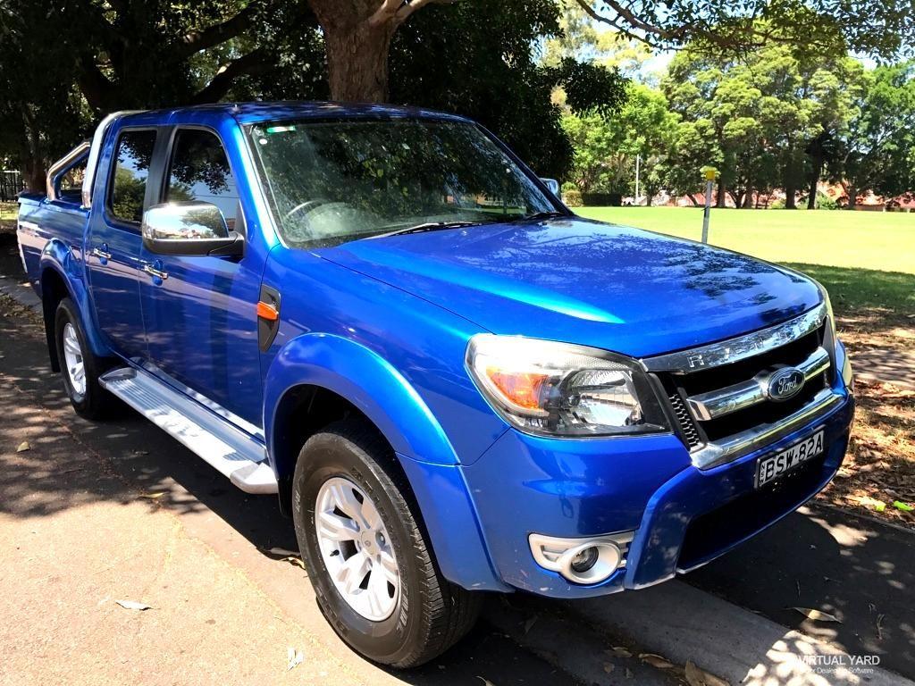2010 ford ranger 3.0 xlt double cab #fordranger #rangerxlt | ford