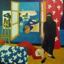 Henri Matisse (French, 1869-1954) >  in Maroc