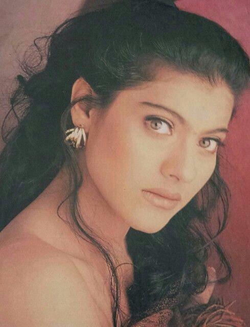 Kajol Young Beautiful Indian Actress