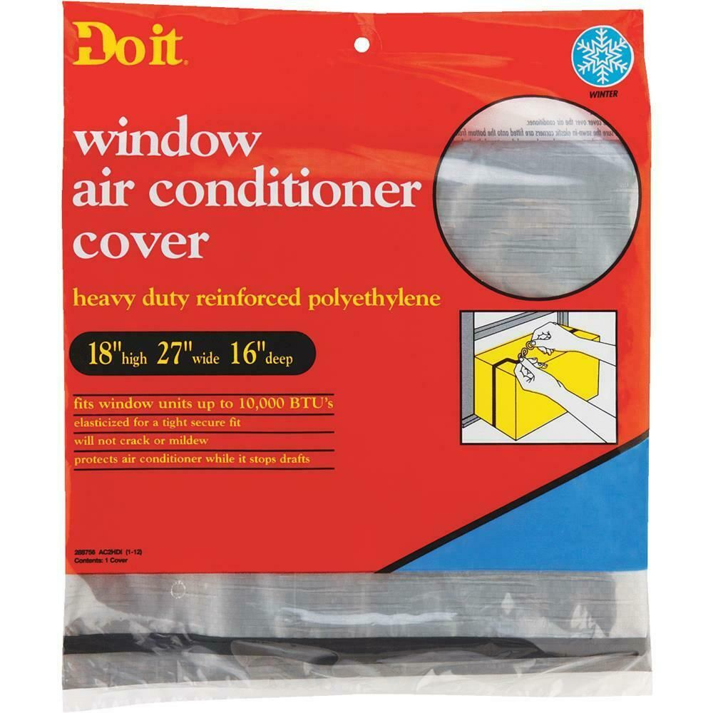 eBay Sponsored Do it Outdoor Air Conditioner Cover 1