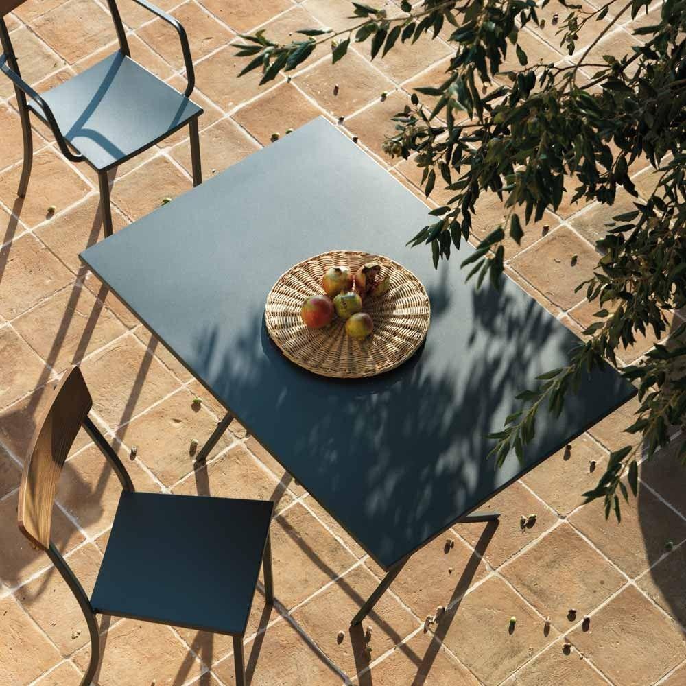 Gartentisch Reno Metall Gartentisch Tisch Und Metalltische