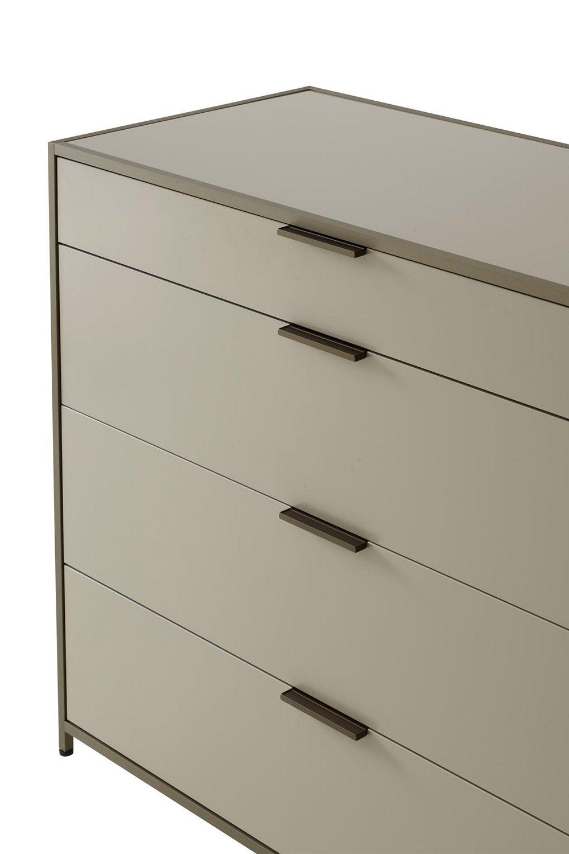 Dita Dresser Designed By Pagnon Pelhaitre For Ligne Roset