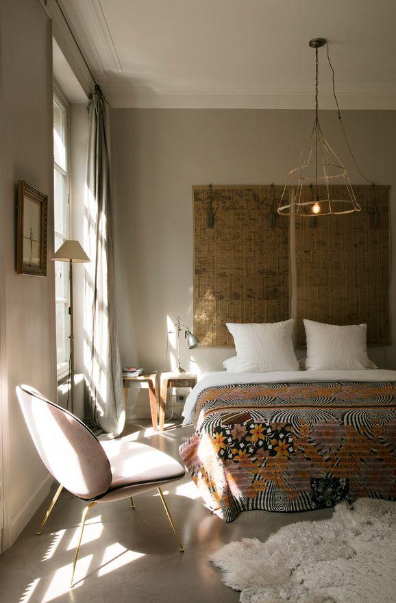 emma-sawko-deco-interieur-appartement-parisien-décoration ...