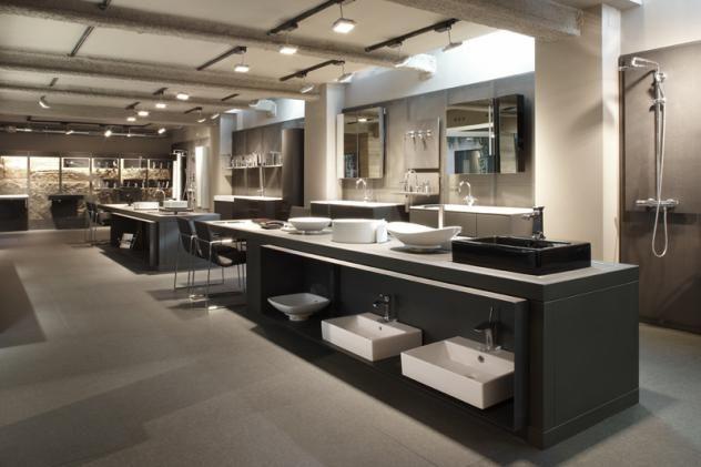 Sanitary Ware Showroom Design - Google-Suche