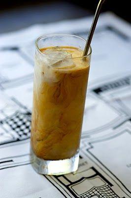 Nola coffee