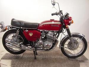 1969-Honda-CB750K0-Sandcast-Unregistered-US-Import-RARE