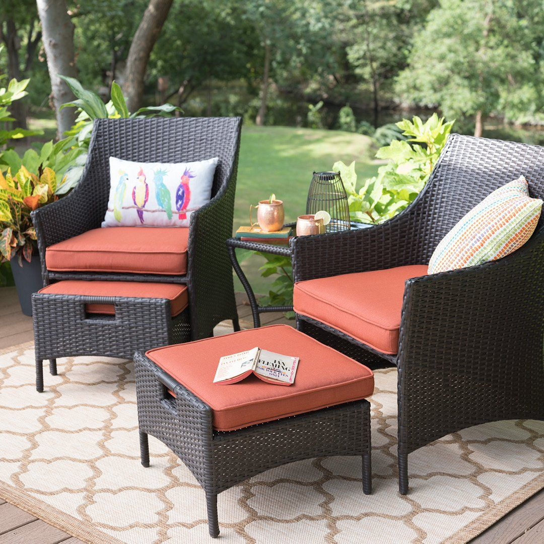 Hello Patio Weather Take Lunches Dinners Family Reunions And Get Togethers Outside With A Pat Patio Furniture Sets Outdoor Furniture Sets Patio Accessories