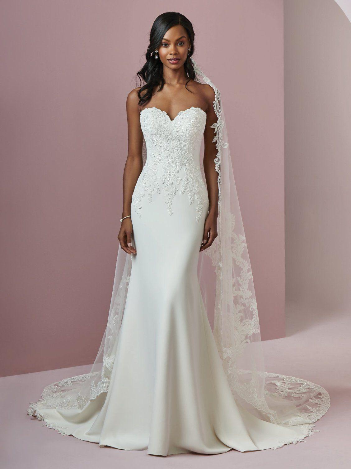 Billie By Rebecca Ingram Wedding Dresses And Accessories Wedding Dresses Satin Wedding Dresses Short Wedding Dress [ 1504 x 1128 Pixel ]