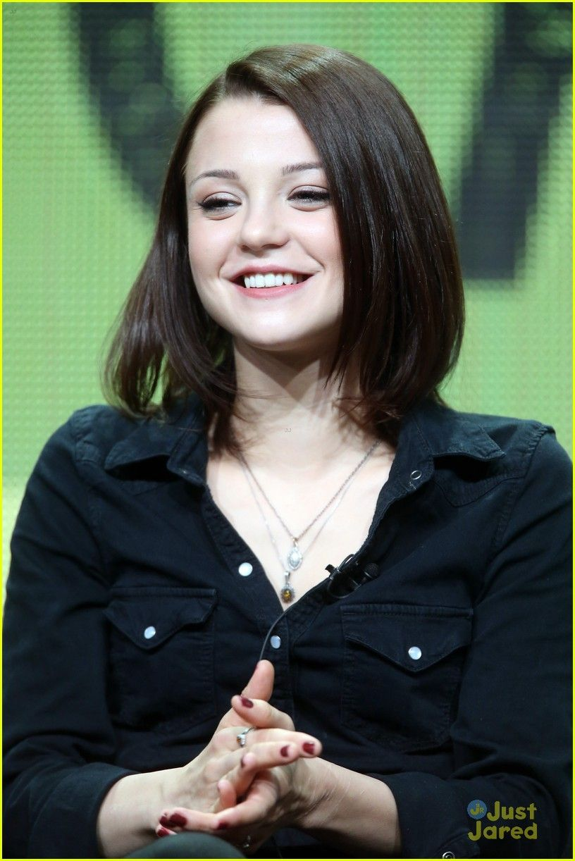 Discussion on this topic: Samyuktha Hegde, kathryn-prescott-born-1991/