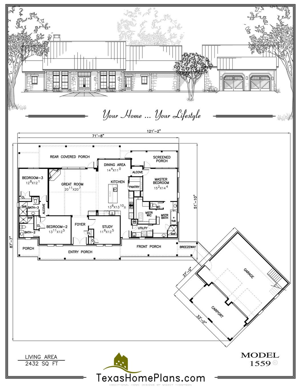 Texas Home Plans Texas Farm Homes Page 150 151 Texas Homes House Plans How To Plan