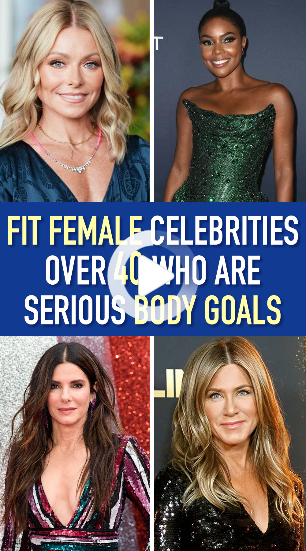 Fit Female Celebrities Over 40 Who Are Serious Body Goals In 2020 Strong Women Fitness Celebrities Female Fitness Check out the women whose bodies inspire us—plus, the tips and tricks that will get you. pinterest