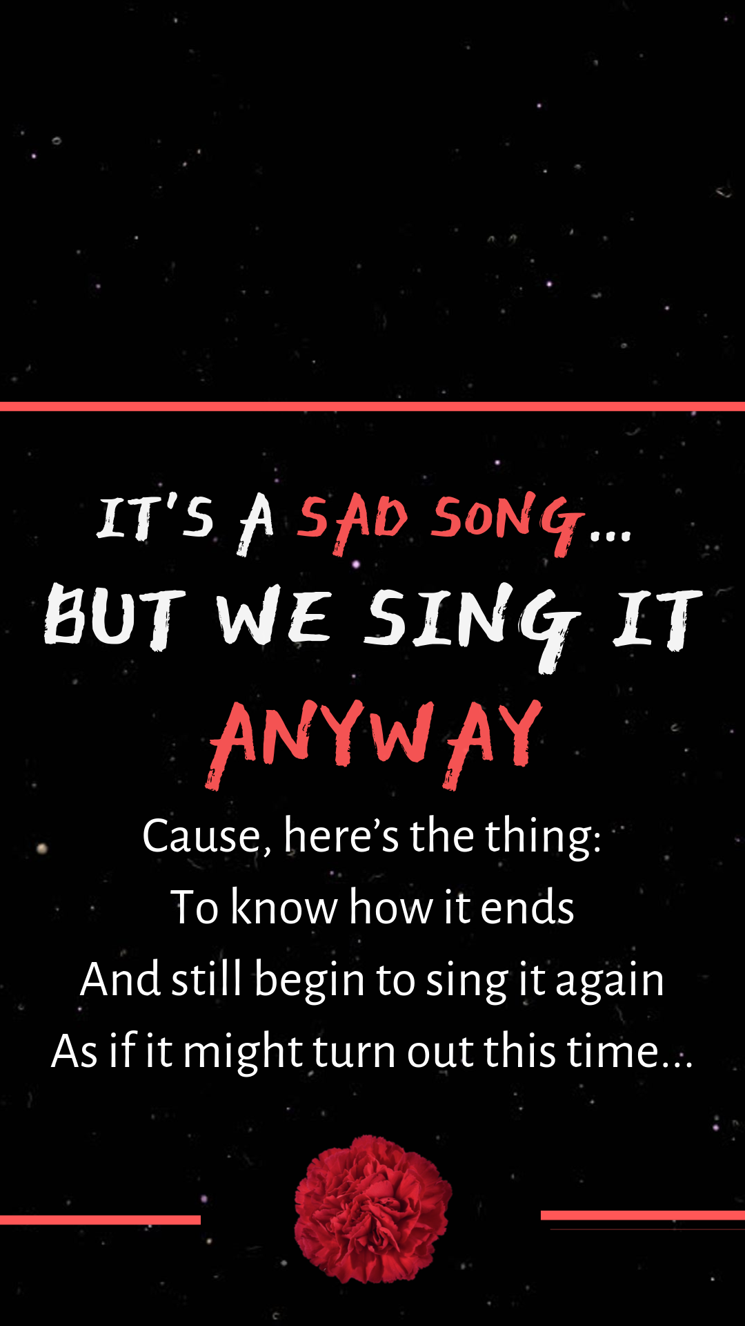 Hadestown Iphone Wallpaper Broadway Quotes Musical Theatre Broadway Music Quotes