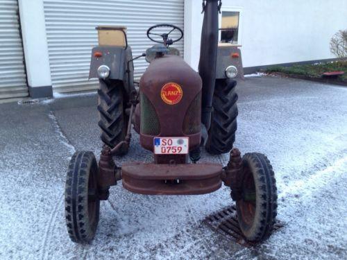 Lanz Bulldog 2416 In Nordrhein Westfalen Ruthen Ebay Kleinanzeigen Oldtimer Traktoren Lanz Bulldog Traktoren