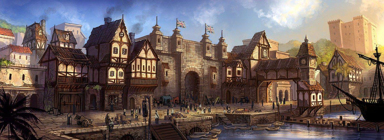 iMedievali High Seas RPG Maker Forums