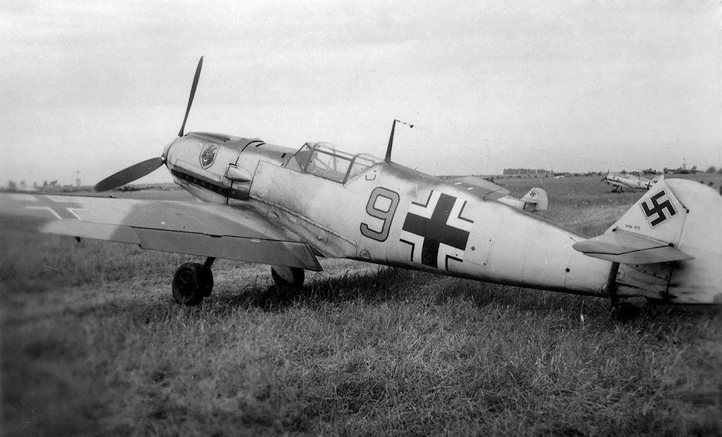 Messerschmitts Over America-(Part 9)