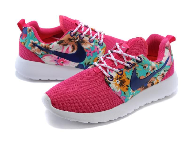 b0ffacf8cabc Lightning Shoes-Nike Women s roshe run print London Olympics ...
