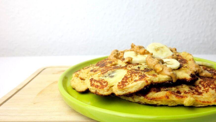 Low Carb Pfannkuchen Ohne Mehl Rezept Low Carb Oder