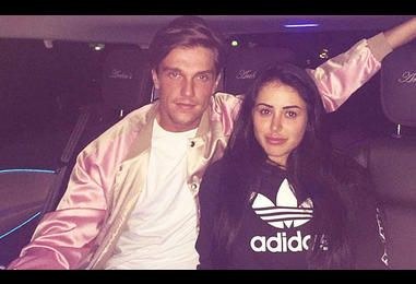 Why aye! Geordie Shore's Marnie Simpson Reveals Her Celebrity Big Brother Beau Lewis Bloor Is The Full Package In Bed | MTV UK