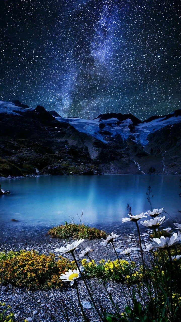 Pin By Spockx1701 On Sky Nature Beautiful Nature Night Skies