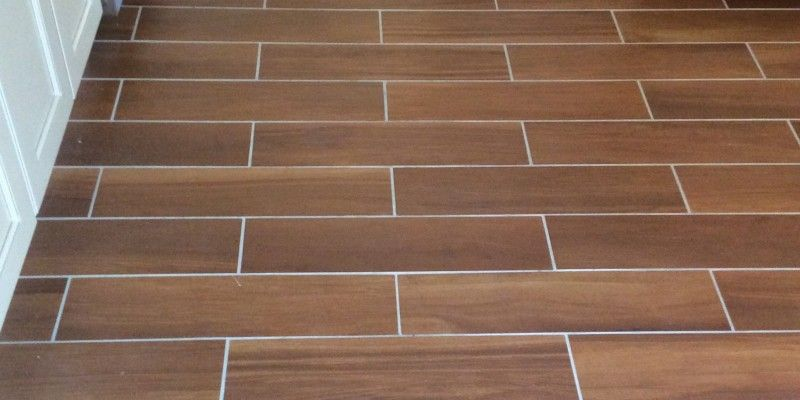 Kitchen Tile Floor Replacement by Monk\'s Home Improvements   Kitchen ...