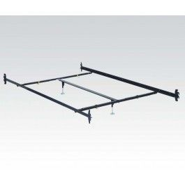 Acmef02401 Queen Bed Rails Hook On Products Queen Bed Rails