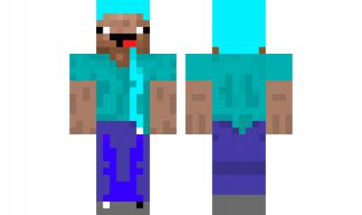 Minecraft Skin Bobnoob Minecraft Skins Pinterest Minecraft Skins - Noob skins fur minecraft