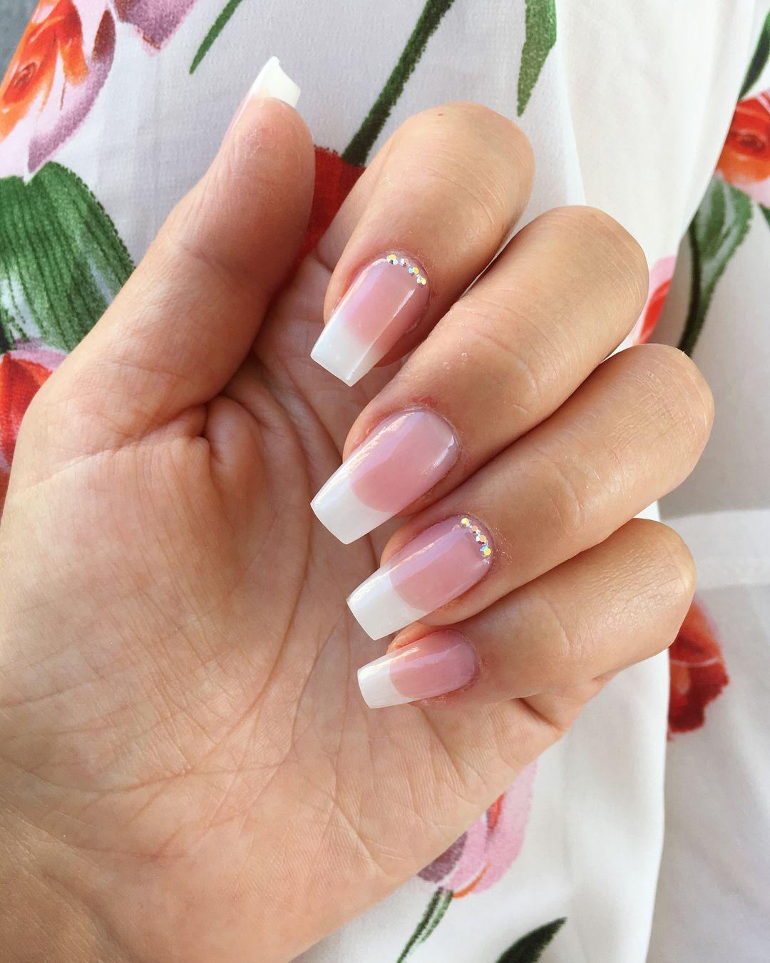 Gorgeous nail inspiration